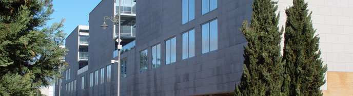 Secretaría General de Ciencia y Tecnología