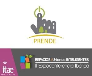 Presentación PRENDE en la II Expoconferencia SmartrUrban
