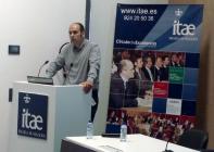 Presentción del proyecto PRENDE en la II Expoconferencia SmartrUrban