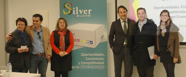 Empresas extremeñas se acercan al mercado de los mayores con el proyecto SILVERSUDOE