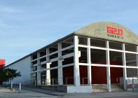El CEEI se ubica en el Garaje 2.0 de Cáceres