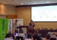 CDSFA tecnología cloud