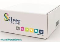 Caja Silver Sudoe