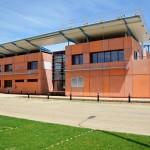 Edificio del CEDER-CIEMAT, rehabilitación energética