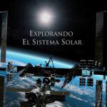 "Audiovisual ""Explorando el Sistema Solar"""