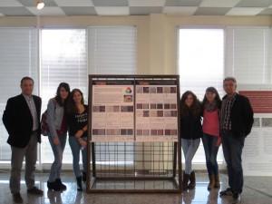 paneles,alumnas y  coordinadores del proyecto_redux