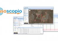 Plataforma SensoScopio