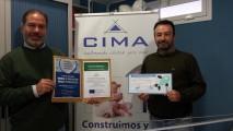 Foto CIMA I