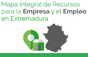 Mapa Integral Recursos para Empresa y Empleo