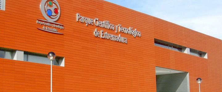Fahada Principal Parque